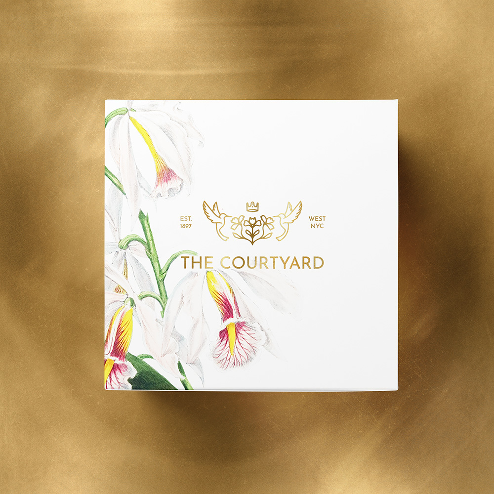 Castlefield Design – The Courtyard Packaging 3 01 1000