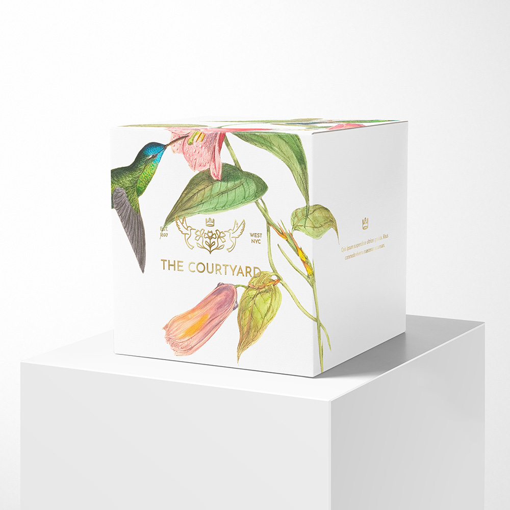 Castlefield Design – The Courtyard Packaging 4_01 1000